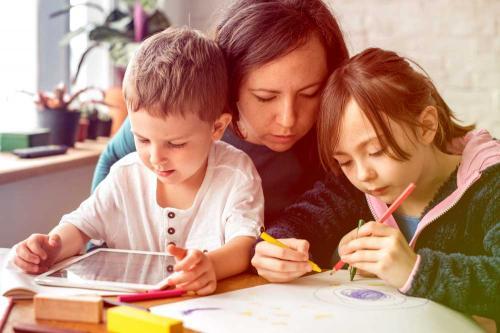 10 consejos para que la educación a distancia sea positiva