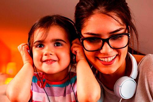 10 cuentos para niños para escuchar en familia