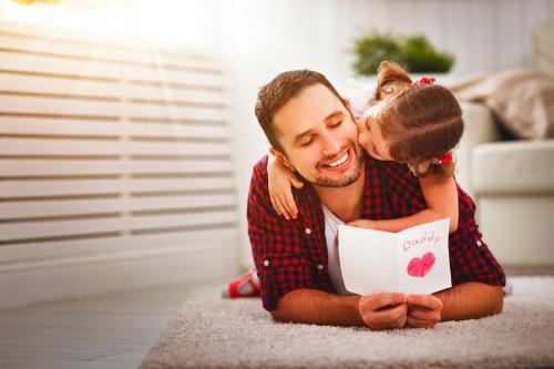 3 regalos para papá que puedes hacer en casa (Y cómo hacerlos paso a paso)