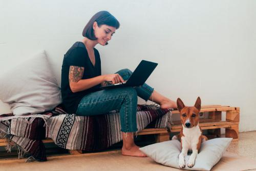 5 ideas simples de negocios para trabajar en casa