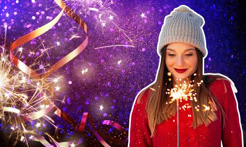 5 planes flash para año nuevo