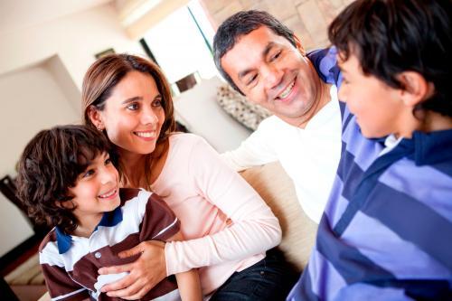 6 consejos para estimular una buena comunicación familiar