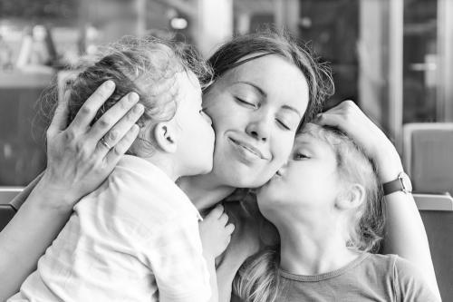 Actividades que ayudan a fortalecer el vínculo con tu hijo
