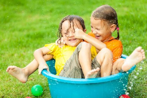 Actividades y juegos para hacer en familia este verano