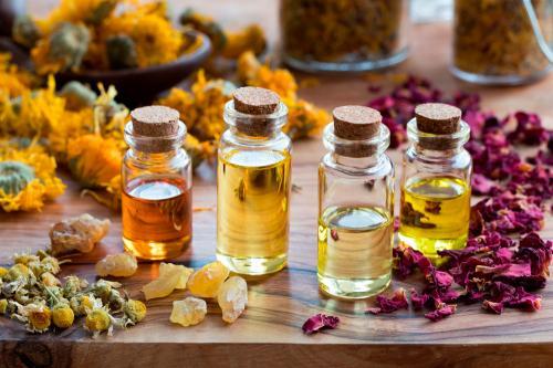 Aromaterapia: Qué es, sus beneficios y cómo usarla en casa