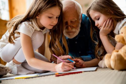 Cómo ayudar a que nuestros pequeños expresen sus emociones