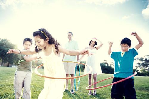 Cómo organizar nuestro tiempo para darles tiempo de calidad a nuestros pequeños