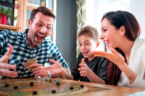 ¿Cómo puedes fomentar la buena convivencia en casa?