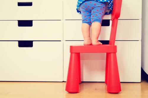 Consejos: ¿Cómo hago mi casa más segura para mis hijos?