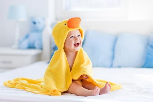 Consejos para la higiene íntima de tus hijos