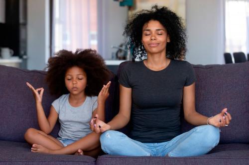 Cuando te conviertes en mamá: ¡Tu salud mental también importa!