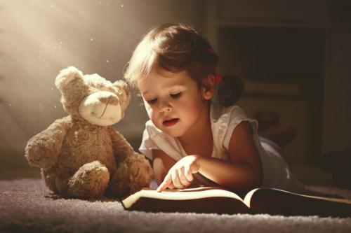 Ejercicios para reforzar el aprendizaje de la lectura en casa