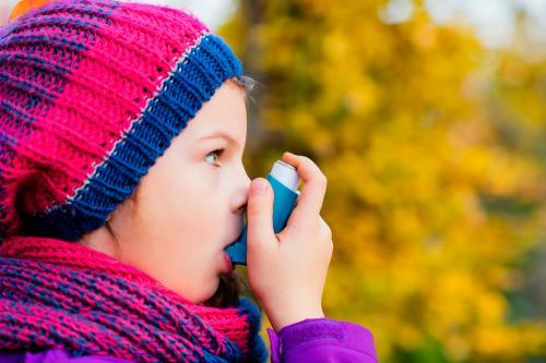 Enfermedades respiratorias en niños: Evítalas con estos consejos