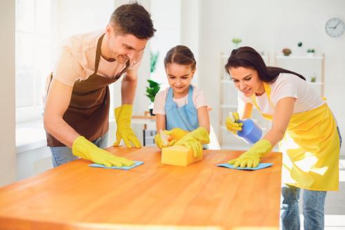 La importancia de educar a nuestros hijos e hijas con el ejemplo