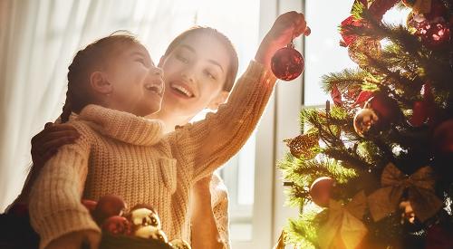 La importancia de la Navidad en nuestros pequeños
