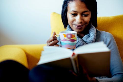 5 libros perfectos para leer por el Día de la Madre