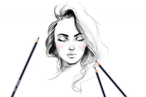 ¿Cómo llevar tus habilidades de dibujo al siguiente nivel? 8 estilos que debes intentar sí o sí