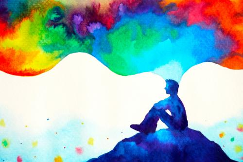 Los maravillosos beneficios del arte para niños con autismo