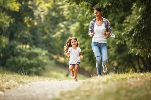 5 recomendaciones que toda mujer debe seguir después de ser madre