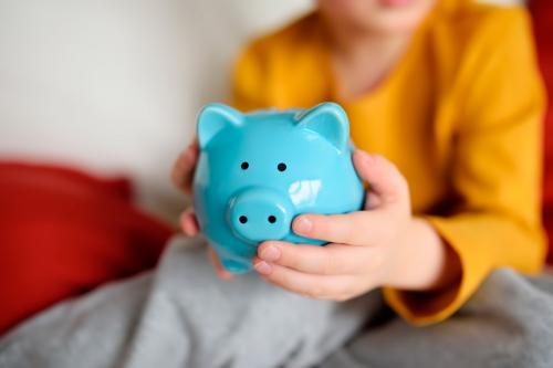 """""""¿Mami, me compras?"""": La importancia de educar financieramente a nuestros pequeños"""