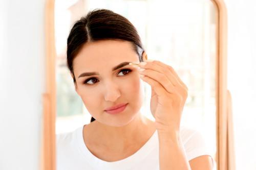 5 tips de maquillaje para mamás que andan con el tiempo justo en las mañanas