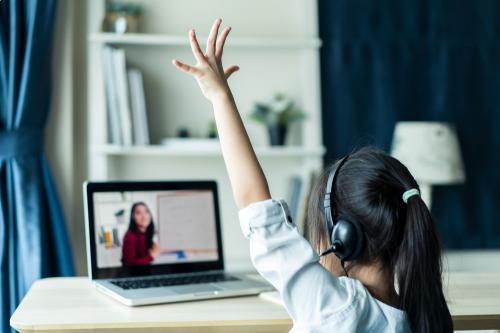 5 actividades para captar su atención y estar preparados antes de clases