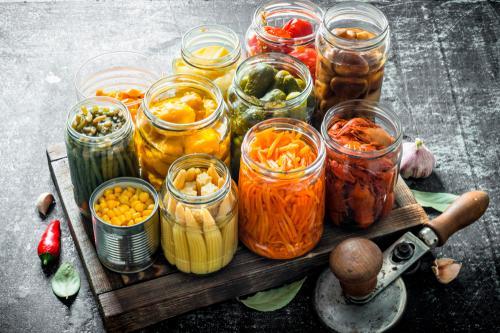 8 consejos que ayudarán a que tus alimentos duren más tiempo