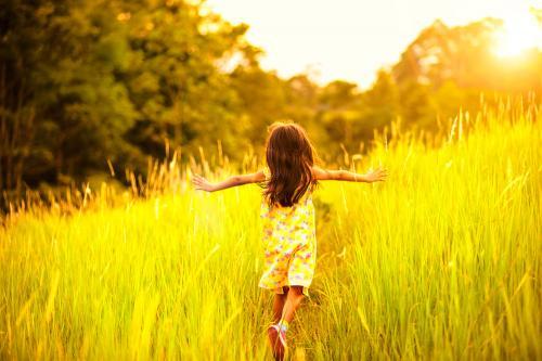 Por qué enseñarle a tus hijos la importancia de cuidar nuestra naturaleza