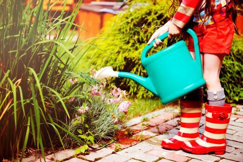 ¿Por qué es Importante darle responsabilidades en casa a los niños?