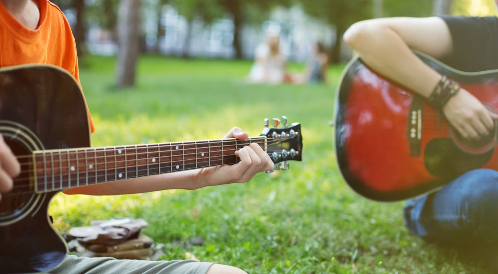 Ponle más música a tu vida: conoce cómo y dónde aprender en Lima