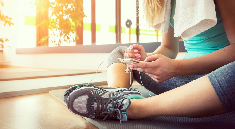 No hay excusas: 6 ejercicios que puedes hacer cuando viajas