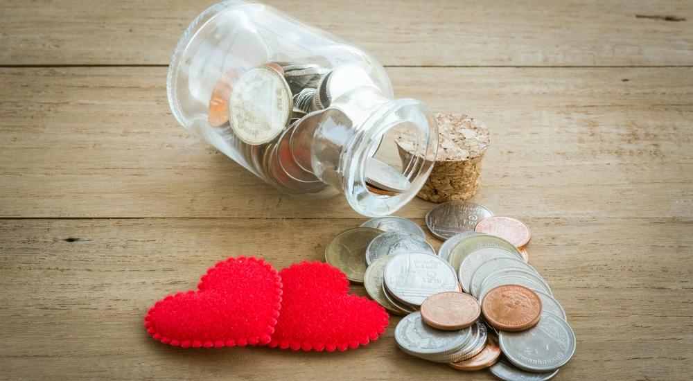 4 pasos para comenzar a manejar sus finanzas en pareja