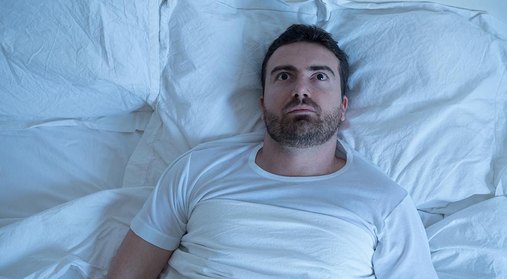 La falta de sueño afecta tu salud mental