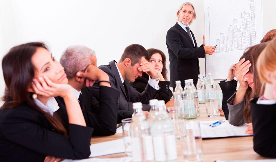 ¿Tienes personal a tu cargo? Atento con los 4 rasgos de un mal líder