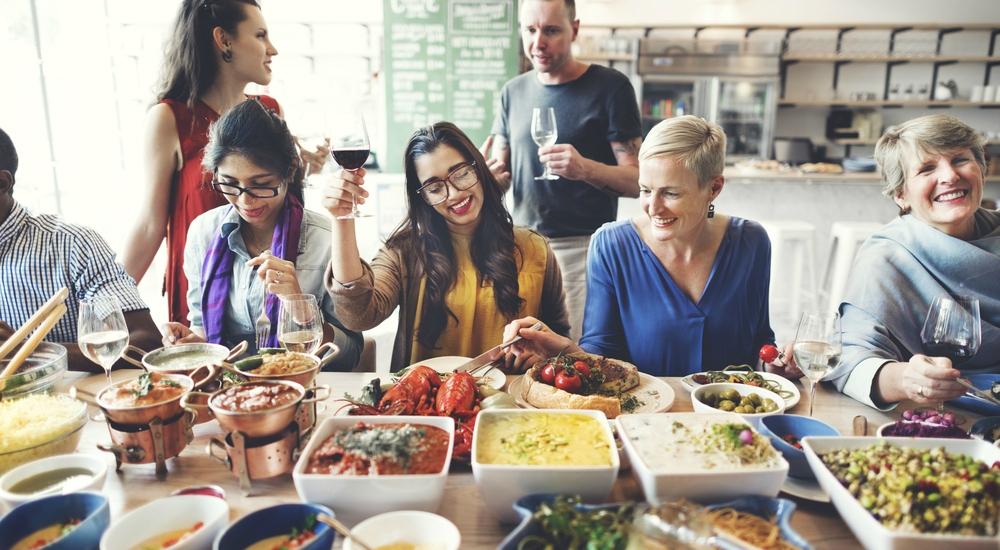 ¿Por qué algunas personas pueden comer más carbohidratos que otras?
