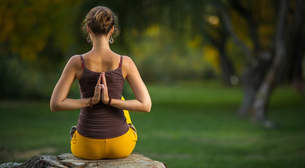 3 clases de yoga al aire libre en Lima