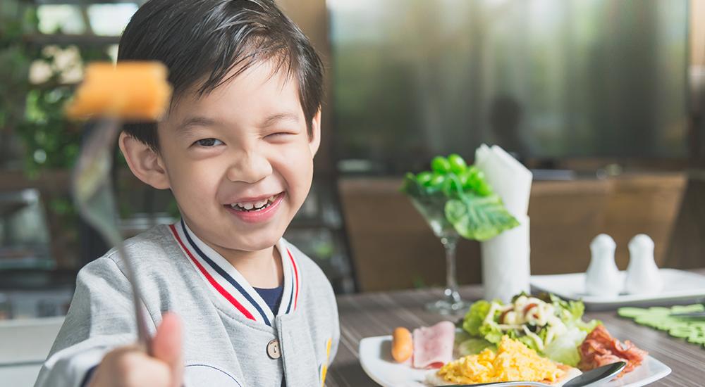 4 Alimentos que mejorarán su estado de ánimo