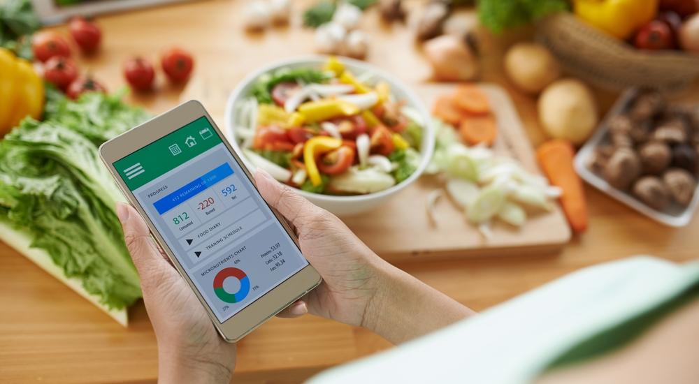 Algunas apps que pueden ayudarte a perder peso