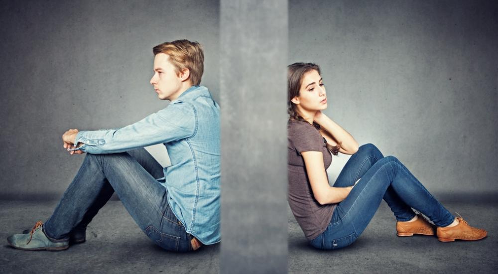 No deberías ignorar esta señal si tienes dudas sobre tu relación