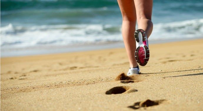 Tres formas de hacer que correr sea más divertido