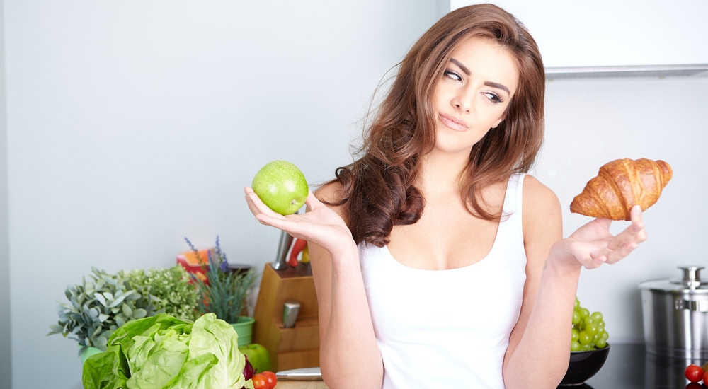 4 cosas que todas las dietas para perder peso tienen en común