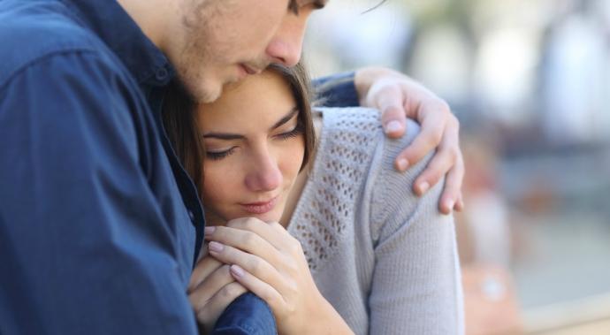 La importancia del perdón