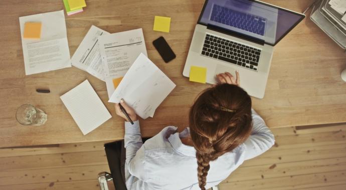 6 tips para toda profesional exitosa