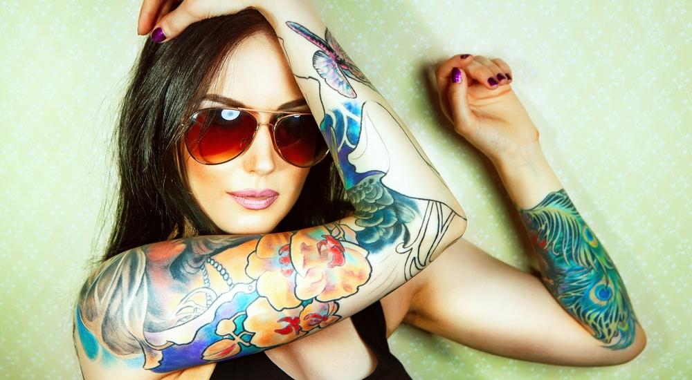Tienes que leer esto antes de hacerte un tatuaje