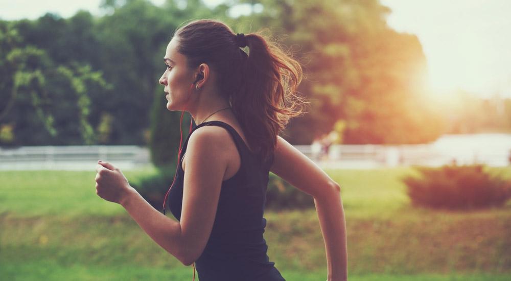 5 cosas que las mujeres activas hacen todos los días