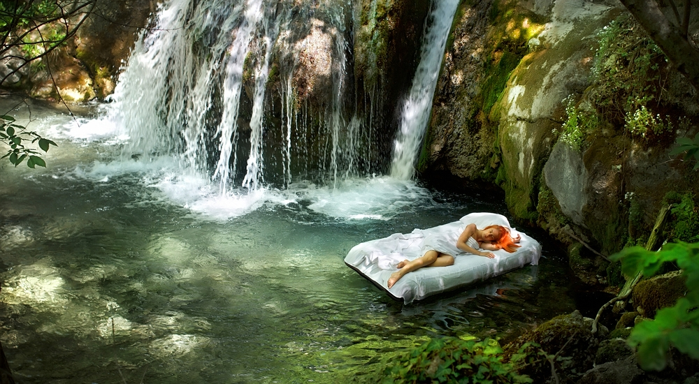 4 cosas que las personas que duermen bien NUNCA hacen