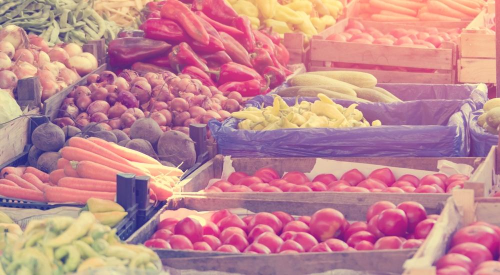 Conoce cuáles son los mejores mercados de frutas y verduras de Lima