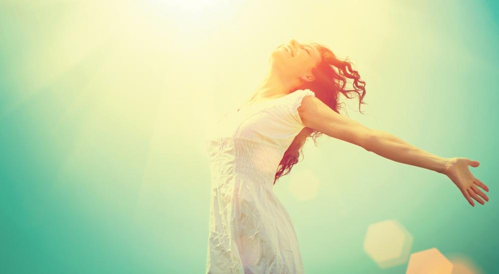 Bienestar instantáneo: algunas actividades sencillas que mejorarán tu calidad de vida