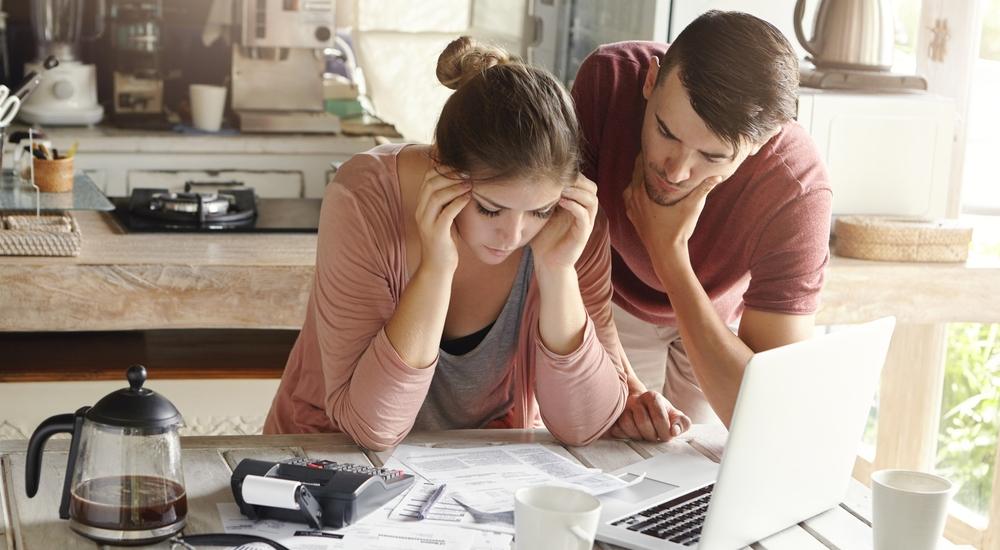 Tres consejos para evitar problemas financieros en pareja