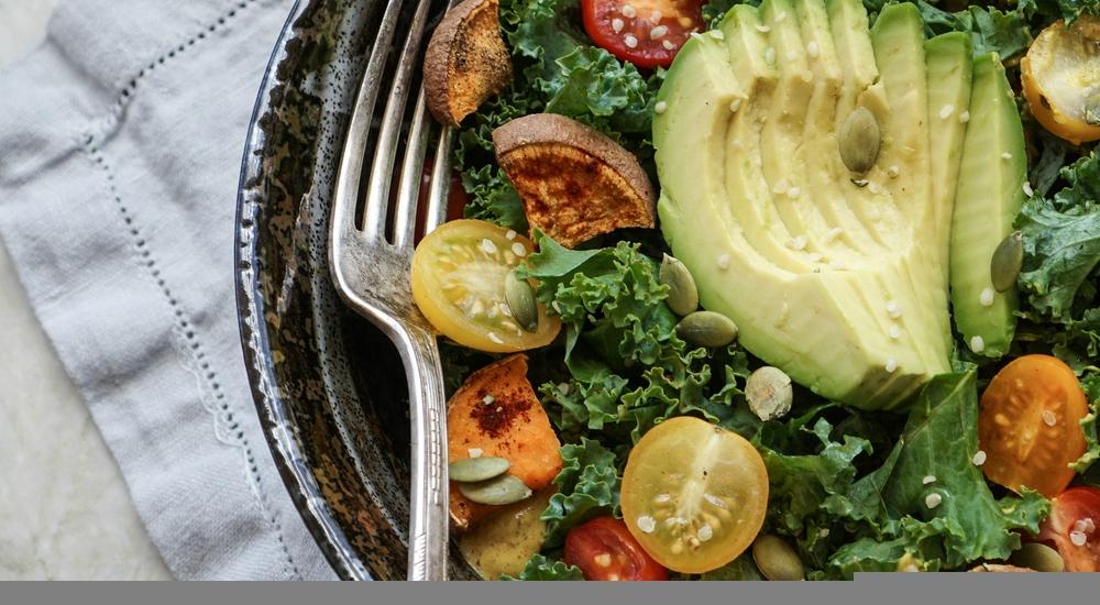 ¡Únete a nuestro reto! Beneficios de comer limpio
